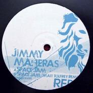 Jimmy Maheras - Space Jam