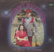 Jimmy Martin - To Mother at Christmas