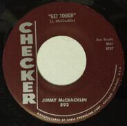 Jimmy McCracklin - Get Tough