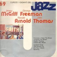 Jimmy McGriff, George Freeman, Ronald Arnold, John Thomas - I Giganti Del Jazz Vol. 69
