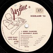 Jimmy McPartland And His Orchestra - Dixieland '56