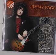 Jimmy Page - Playin' UP A Storm -Rsd-