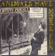 Jimmy Pursey - Animals Have More Fun / Sus