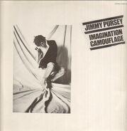 Jimmy Pursey - Imagination Camouflage