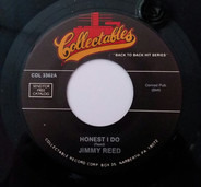 Jimmy Reed - Honest I Do / Kind Of Lonesome