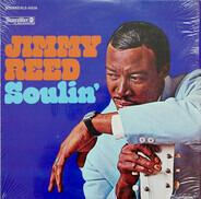 Jimmy Reed - Soulin'