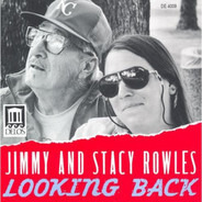 Jimmy Rowles And Stacy Rowles - Looking Back