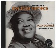 Jimmy Rushing & Jack Dupree - Dynamic Duo
