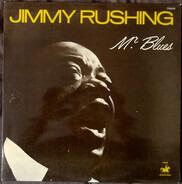 Jimmy Rushing - Mr.Blues