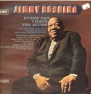 Jimmy Rushing With Oliver Nelson And His Orchestra - Every Day I Have the Blues