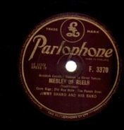 Jimmy Shand And His Band - Medley Of Reels / Set Of Strathspeys