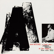 Jimmy Smith - A New Star - A New Sound, Vol. 1