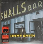 Jimmy Smith - Groovin' At Smalls' Paradise