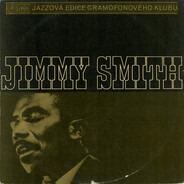 Jimmy Smith - Jazzový Varhaník