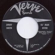 Jimmy Smith - Ol' Man River / Bashin