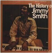 Jimmy Smith - The History Of Jimmy Smith