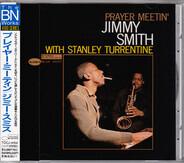 Jimmy Smith With Stanley Turrentine - Prayer Meetin'