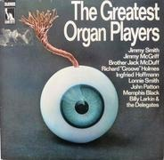 Jimmy Smith, Jimmy McGriff... - The Greatest Organ Players