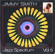 Jimmy Smith - Jazz Spectrum Vol. 5