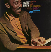 Jimmy Smith - Rockin' The Boat