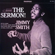 Jimmy Smith - The Sermon!