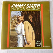 Jimmy Smith - Who's Afraid Of Virginia Woolf?