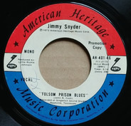 Jimmy Snyder - Folsom Prison Blues