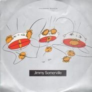 Jimmy Somerville - Read My Lips