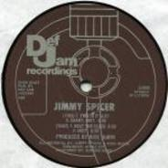Jimmy Spicer - This Is It / Beat The Clock