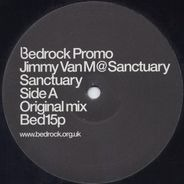 Jimmy Van M @ Sanctuary, Jimmy Van M - Sanctuary