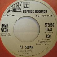 Jimmy Webb - P.F. Sloan