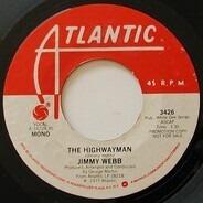 Jimmy Webb - The Highwayman