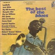 Jimmy Witherspoon, Lightnin' Hopkins a.o. - The Best Of The Blues