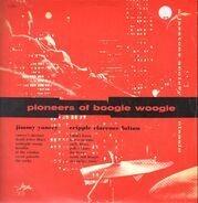 Jimmy Yancey & Cripple Clarence Lofton - Pioneers of Boogie Woogie