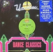 Jimmy 'Bo' Horne / High Inergy - Gimme Some / You Can't Turn Me Off (In The Middle Of Turning Me On)