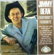 Jimmy Dean - Everybody's Favourite