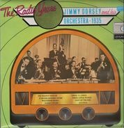 Jimmy Dorsey And His Orchestra - The Radio Years Vol. 4 - 1935
