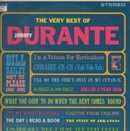 Jimmy Durante - The Very Best Of