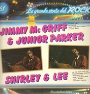 Jimmy McGriff - La Grande Storia Del Rock 61