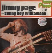 Jimmy Page + Sonny Boy Williamson - Faces And Places Vol 8