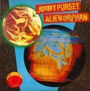 Jimmy Pursey - Alien Orphan