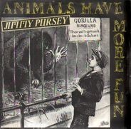 Jimmy Pursey - Animals Have More Fun