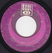 Jimmy Ruffin - Gonna Keep On Tryin' Till I Win Your Love / Sad And Lonesome Feeling