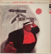 James Rushing With Buck Clayton Orchestra - The Jazz Odyssey Of James Rushing Esq.