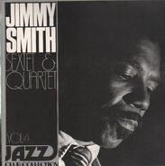 Jimmy Smith - Vol 4 Jazz Collection