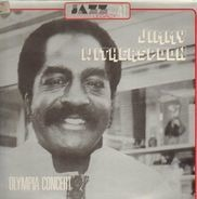 Jimmy Witherspoon - Olympia Concert