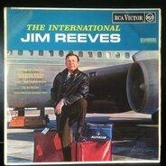 Jim Reeves - The International Jim Reeves