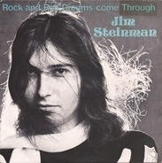 Jim Steinman - Rock And Roll Dreams Come Through
