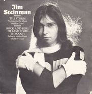 Jim Steinman - The Storm / Rock And Roll Dreams Come Through