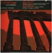 Jiri Valek - Jiri Pauer - VI.Symphonie - Inicialy